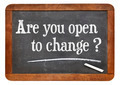 are you open to change? - PhotoDune Item for Sale