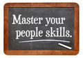Master your people skills - PhotoDune Item for Sale