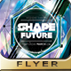 Shape Future Guest Dj Flyer - GraphicRiver Item for Sale