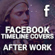 Facebook Timeline Covers - After Work - GraphicRiver Item for Sale