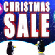 CHRISTMAS SALE - LOOPED - VideoHive Item for Sale