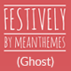 Festively: An Unashamedly Festive Ghost Blog Theme - ThemeForest Item for Sale