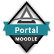 Portal - Responsive Moodle Theme - ThemeForest Item for Sale