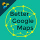 Better Google Maps for Visual Composer - CodeCanyon Item for Sale