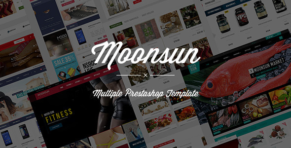 Details One of the best way help your goods approach customer is through E-commerce. By using Template of Leo Theme, Leo Moonsun Multiple shop will bring your