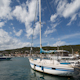 Estartit Spain Costa Brava Boats Sea - VideoHive Item for Sale