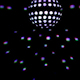 Funky Discoball Spinning 4 - VideoHive Item for Sale