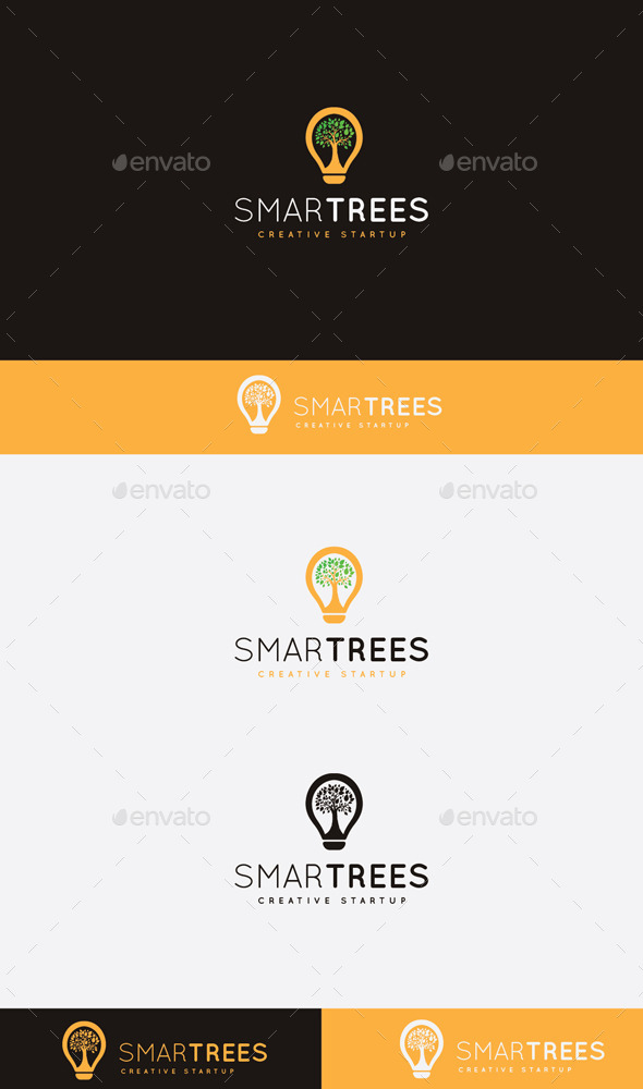 GraphicRiver Smart Tree 9849668