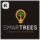 Smart Tree - GraphicRiver Item for Sale