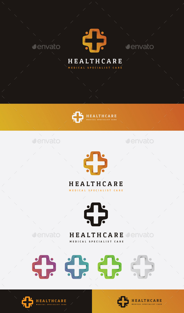 GraphicRiver Health 9849672