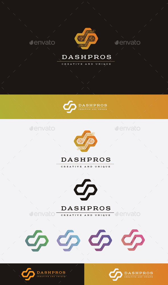 GraphicRiver Dash Pros 9849675