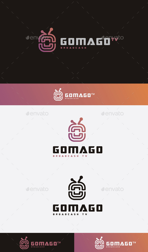 GraphicRiver Gonago 9849679