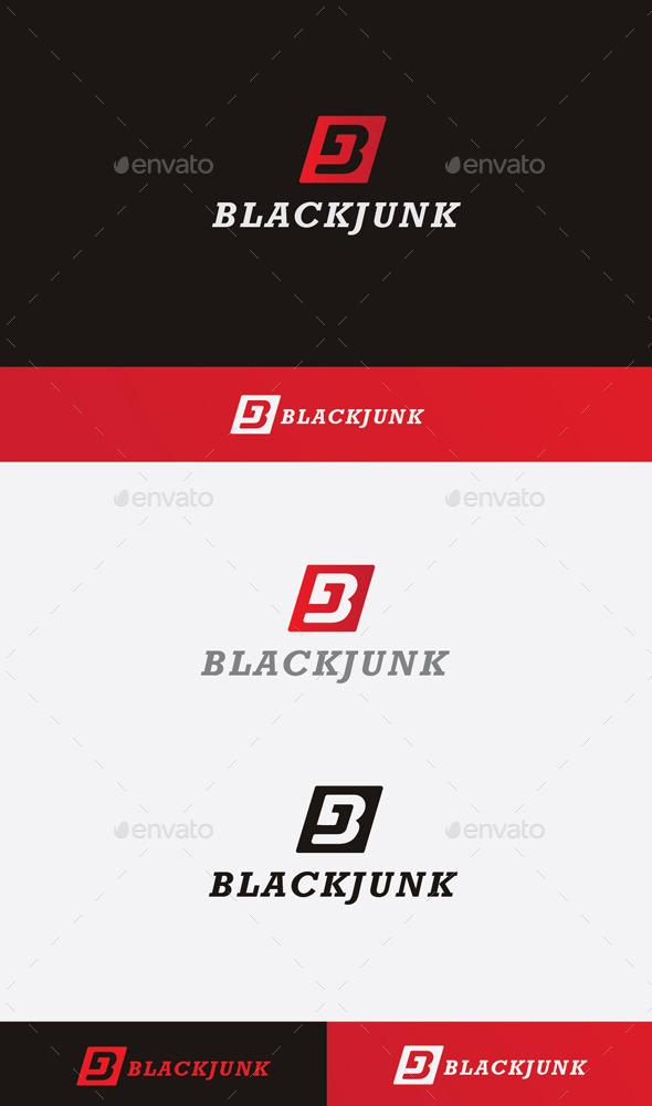 GraphicRiver Black Junk 9849689