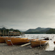 Keswick Boats Lake District England - VideoHive Item for Sale
