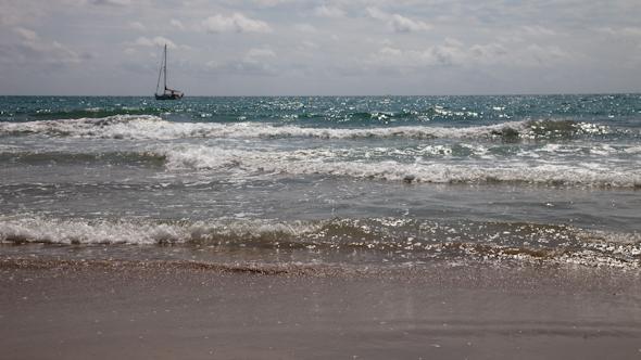 Mediterranean Beach Waikiki