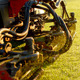 Lawnmower Mowing A Football Field - VideoHive Item for Sale
