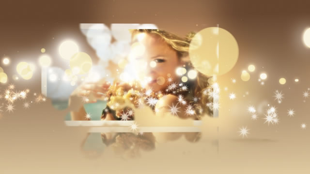 After Effects Project - VideoHive Weddings Particles CS4 Project File 12501 ...