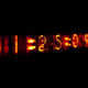 Nixie Tube Clock Numerical Counter 1 - VideoHive Item for Sale