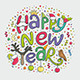 Happy New Year - GraphicRiver Item for Sale