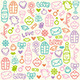 Love Pattern - GraphicRiver Item for Sale