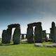 Stone Henge England Tourism Monolith Stones 1 - VideoHive Item for Sale