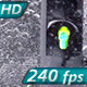 Traffic Lights and Snow - VideoHive Item for Sale