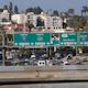 Traffic On Freeway In Downtown Los Angeles 2 - VideoHive Item for Sale