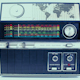 Vintage Radio Dial Frequence - VideoHive Item for Sale