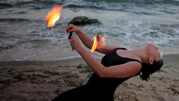 Yagama Fire 07