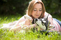 Love the dog - PhotoDune Item for Sale