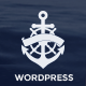 Yacht - Marine WordPress Theme - ThemeForest Item for Sale