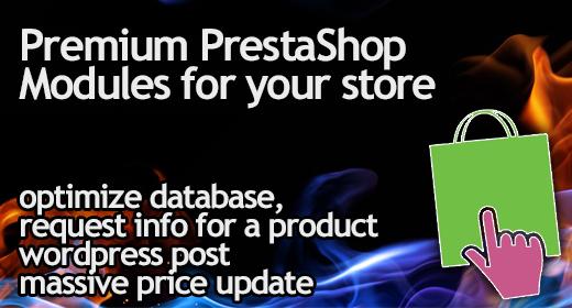 Premium Modules