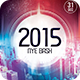 2015 NYE Bash Flyer - GraphicRiver Item for Sale