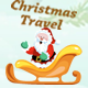 ChristmasTravel - ActiveDen Item for Sale