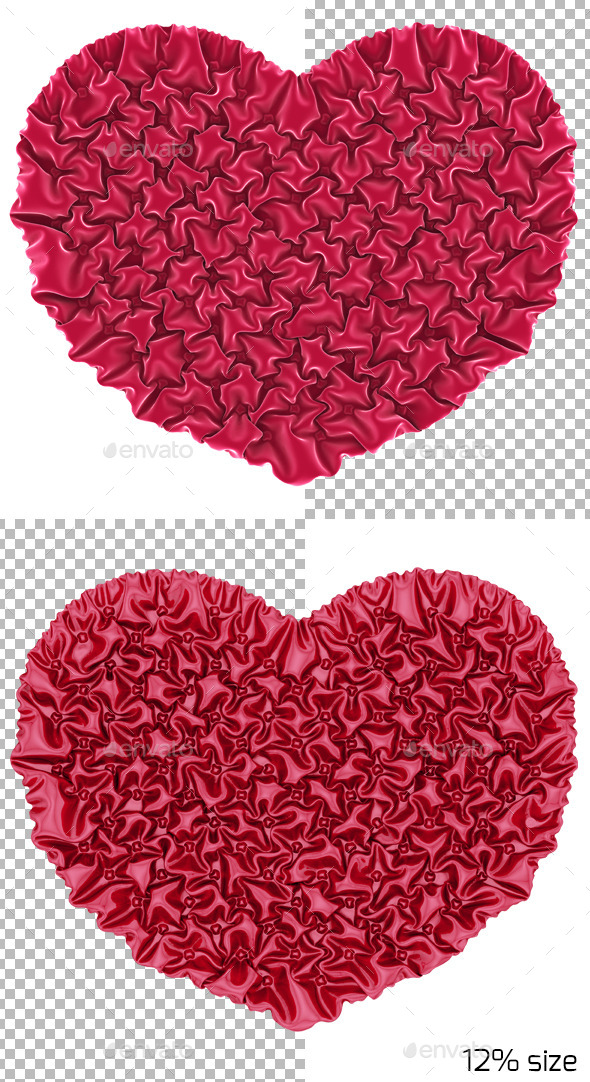 GraphicRiver Heart 9854231