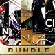Flyer Bundle DJ Collection - GraphicRiver Item for Sale
