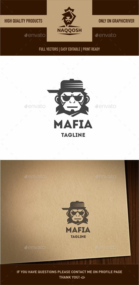GraphicRiver Mafia 9854656