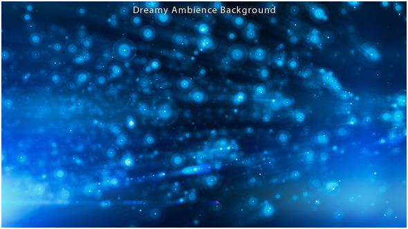 Dreamy Ambience