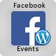 Facebook Events Calendar WordPress Plugin - CodeCanyon Item for Sale