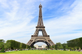 Unusual Eiffel Tower - Paris - PhotoDune Item for Sale