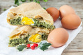 Chard Eggs Pie - PhotoDune Item for Sale