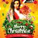 Merry Christmas 2015 Flyer Template - GraphicRiver Item for Sale