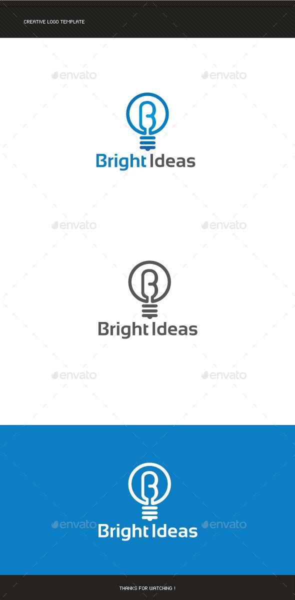 GraphicRiver Bright Ideas 9857092