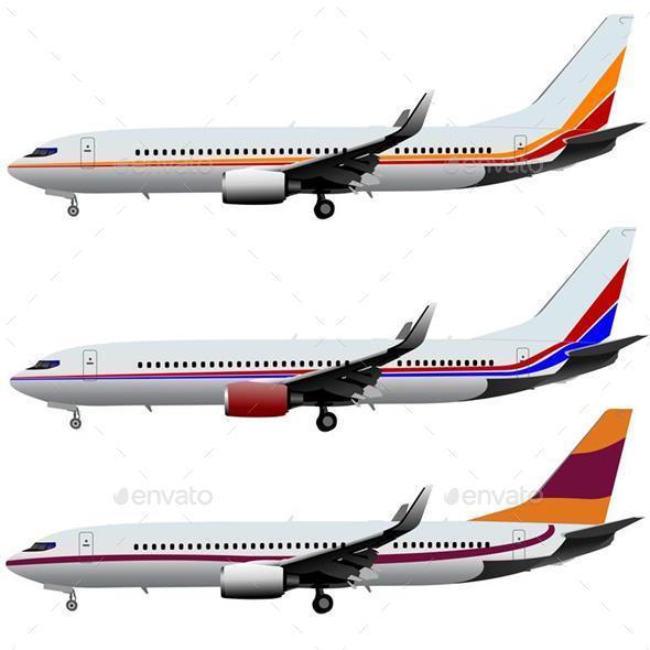 Plane Set