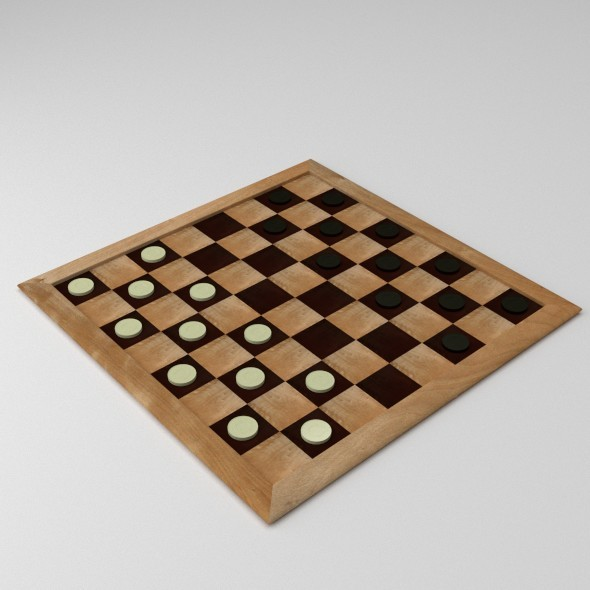 3DOcean Draughts 9857250