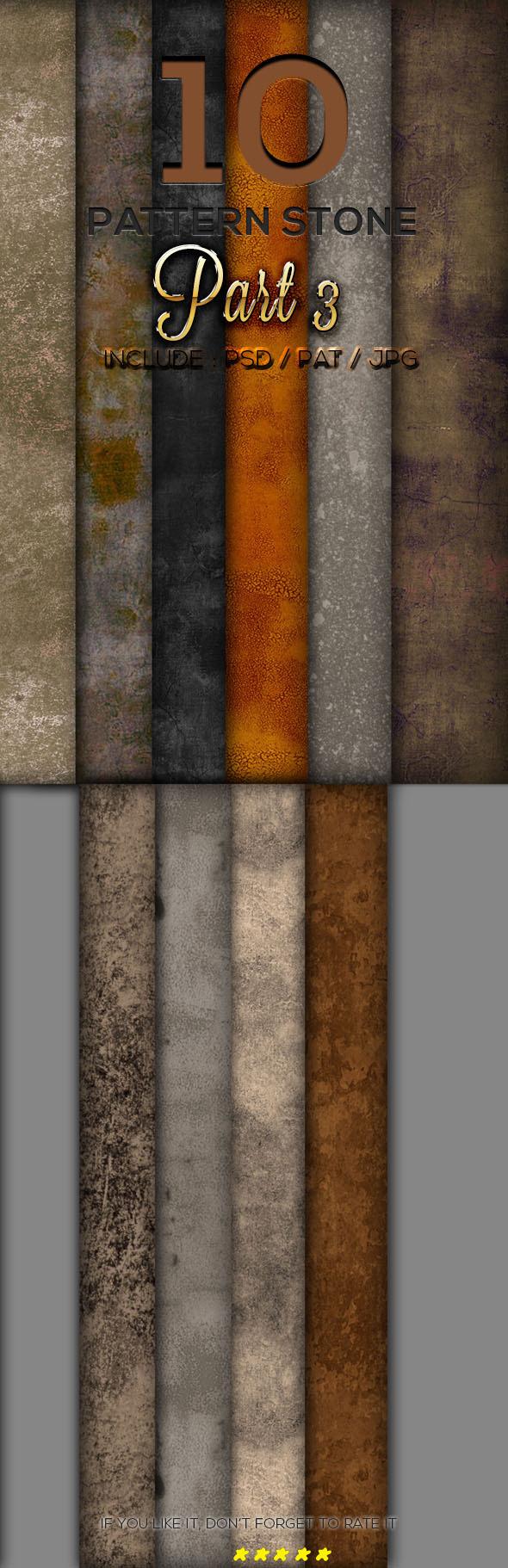 GraphicRiver 10 Stone Texture Pattern Part 3 9857597