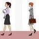 Two businesswoman's walks. - ActiveDen Item for Sale