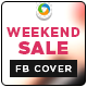 Super Sale Facebook Cover - GraphicRiver Item for Sale