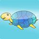 Turtle Slide Puzzle