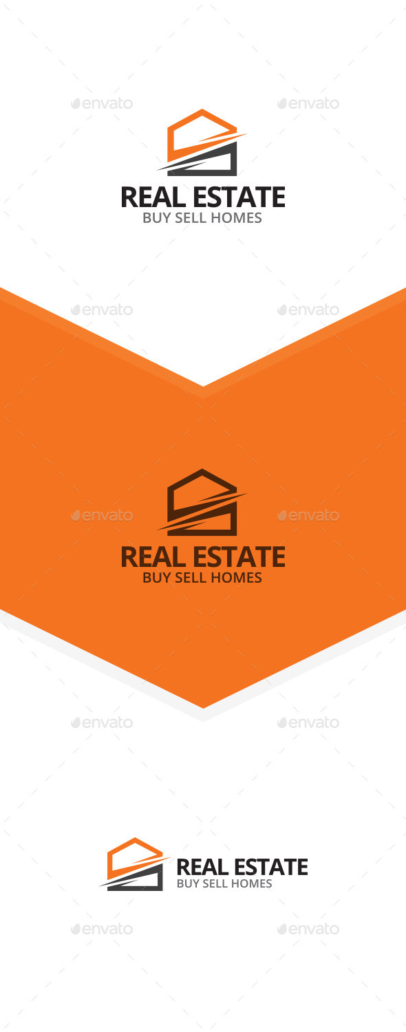 GraphicRiver Real Estate 9858326